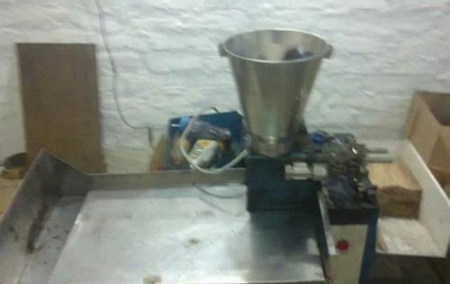 Heavy Duty Agarbatti Making Machines