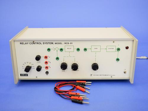 Electrical Relay Control System, Rcs-01