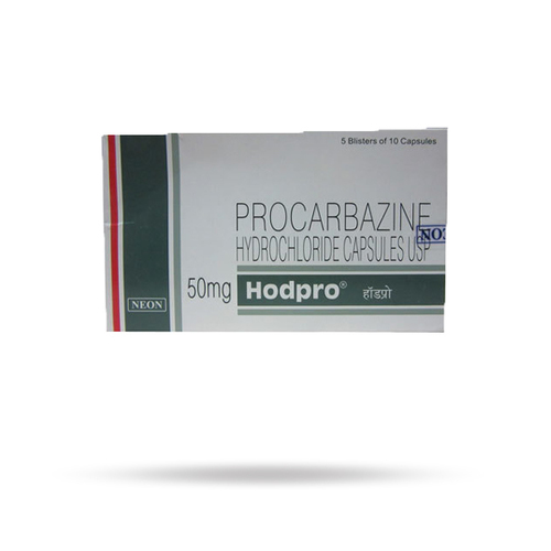 Hodpro Procarbazine Hydrochloride Capsules