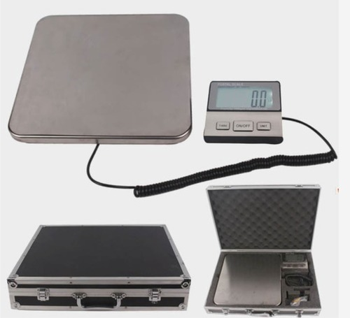 LCD Display Digital Postal Scale