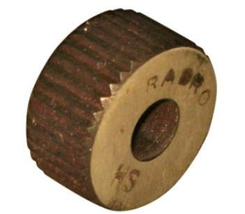Robust Spare Knurling Wheel