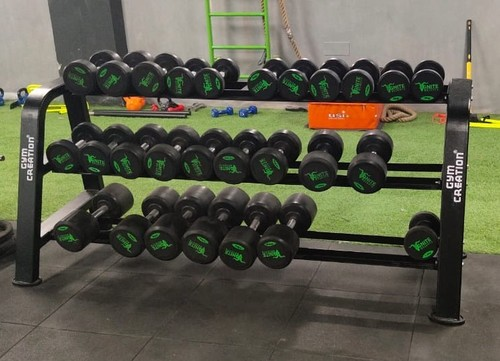 Dumbbell Rack For Gym