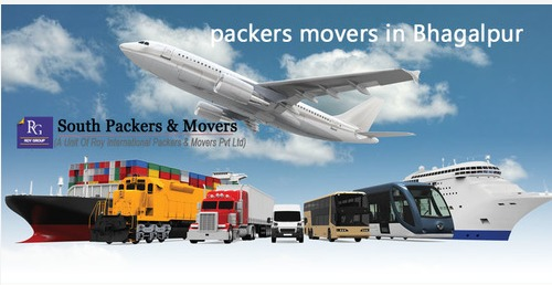 International Movers and Packers Services