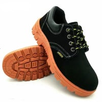 PU Outsole Safety Work Boots