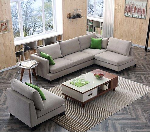 Living Room Sofa Set At Price 380 Usd