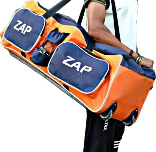 2b520f188baf Plain Cricket Kit Bag in Meerut