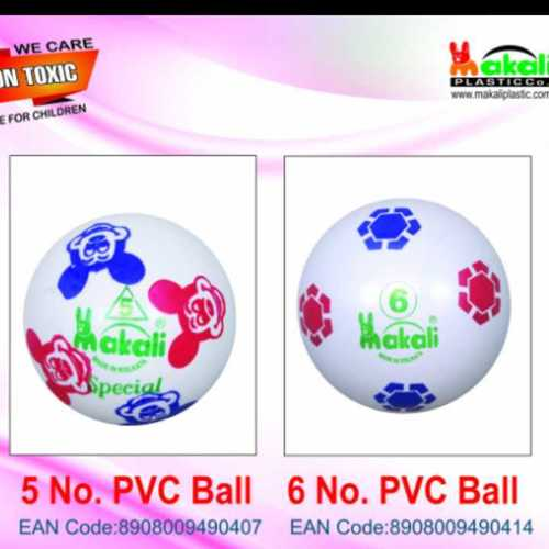High Quality PVC Balls