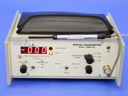 Digital Gaussmeter, DGM-103