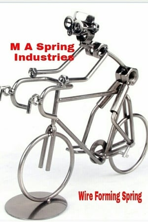 Wire Forming Spring