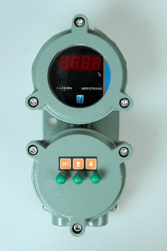 Nippotrans Micro Controller Based Programmable Transmitter