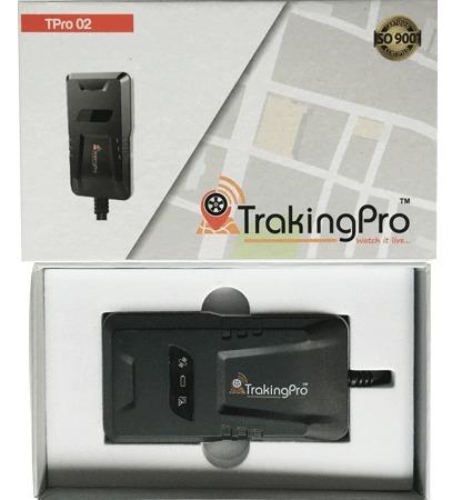 Tpro 02 Vehicle Tracker