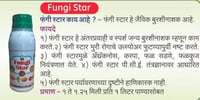Fungi Star Agricultural Fungicide