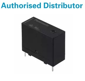 Latching Relay 16a 277vac 1 Form A 1coil 24vdc Adw1124htw