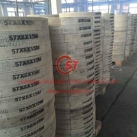 Industrial Woven Brake Lining Roll