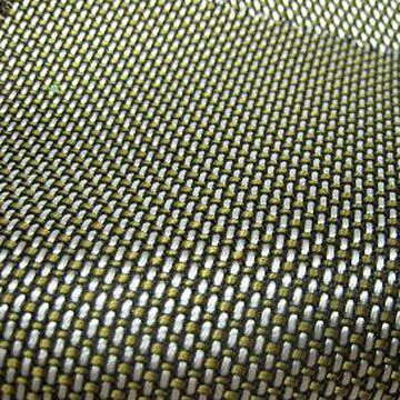 312-Wy09047-Polyester Fabric With Pu Flame-Retardant Coating
