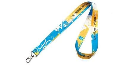 Id Cards With Lanyards