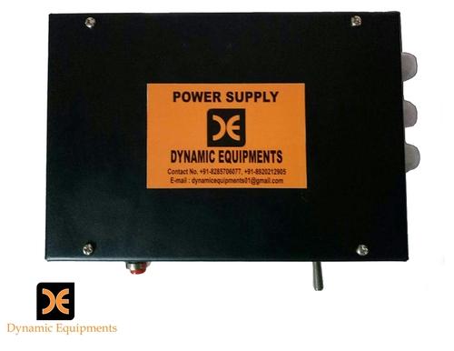 Industrial Crane Power Supply