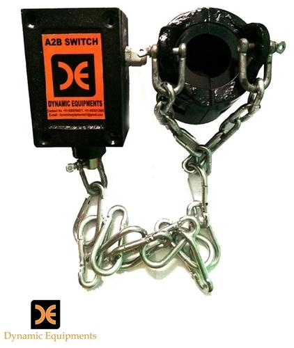 Industrial Heavy Duty Limit Switch