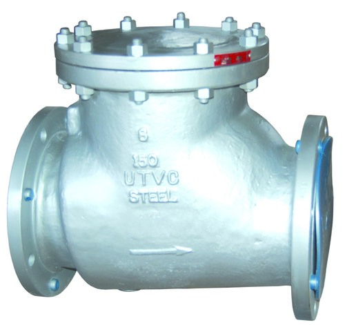 Industrial Check Valves
