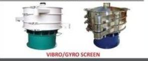 High Quality Magnetic Vibro Screens