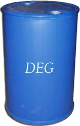 High Grade Di-Ethylene Glycol