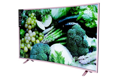 40 Inch Android Smart LED TV ANS40CH