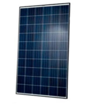 72 Cells Solar Panel