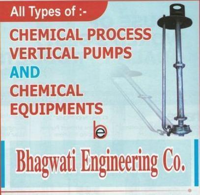 Chemical Transfer Pump In Ahmedabad, Gujarat - Dealers & Traders