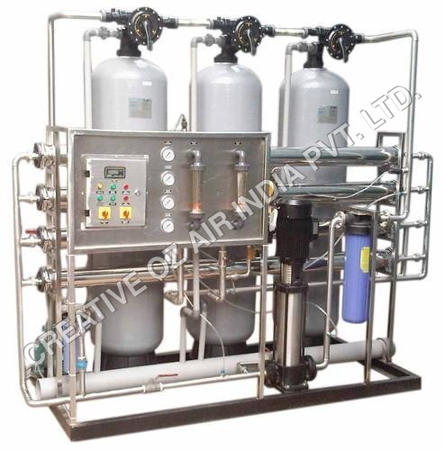 Low Price Water Treatment Systems