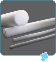 Extruded Non-Crosslinked Tubes (Protecrods)