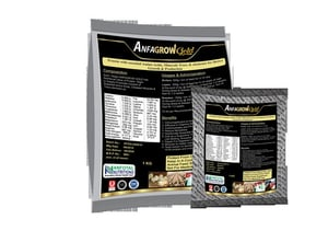 Poultry Growth Promoter (Anfagrow Gold)