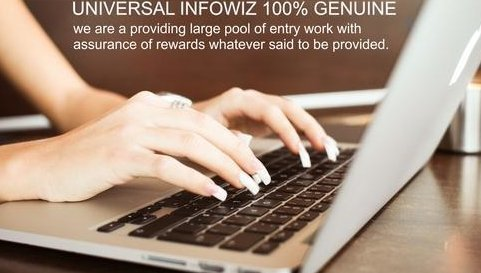 Professional Data Entry Service