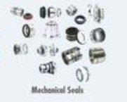 Mechanical Seals For Chemicals Evaporators