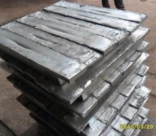Industrial Pure Lead Ingots