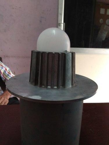 LED FLP Retrofit Lamp