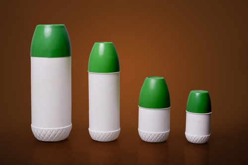 Durable Hdpe Fertilizers Bottles