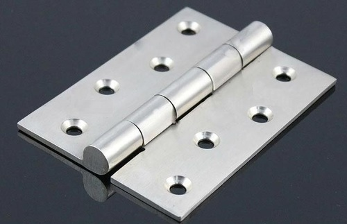 Stainless Steel Door Butt Hinges