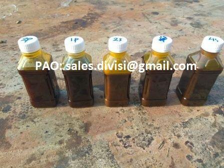High Quality Palm Acid Oil