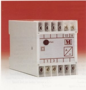 2 Wire Transmitters AC Current Transducer