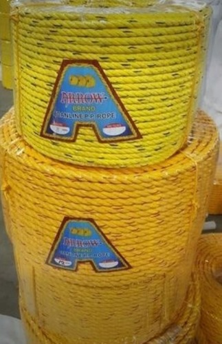 Exclusive PP Danline Ropes