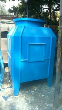 30 TR FRP Cooling Tower With Basin