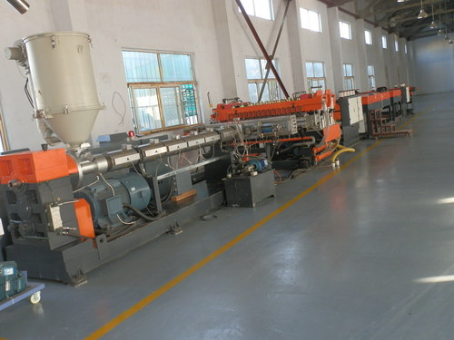 Pp Pe Hollow Corrugated/Correx/Coroplast Board Extrusion Line
