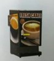 Coffee And Tea Vending Machine Fouble