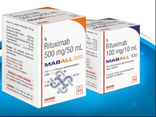 Maball 500mg Injection