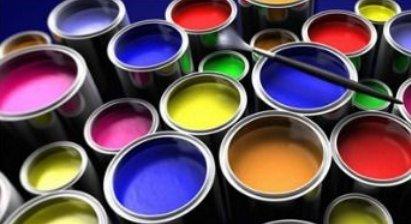 Multi Color Paints