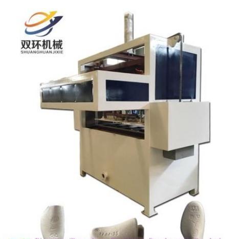 Shoe's Lining Making Machine