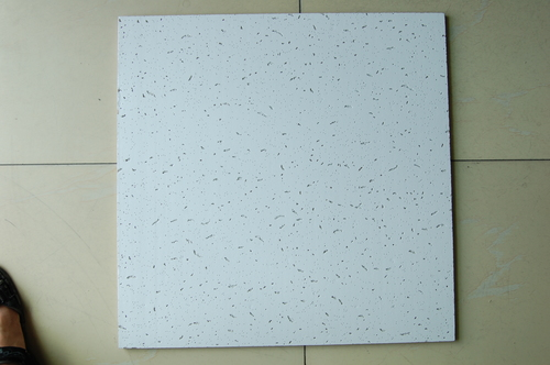 Perfect Finish Mineral Fiber Ceiling Tiles Certifications: Iso9001 Api