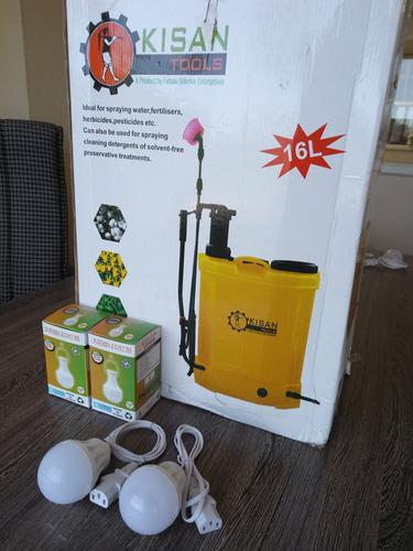 DC LED Bulb for Sprayer