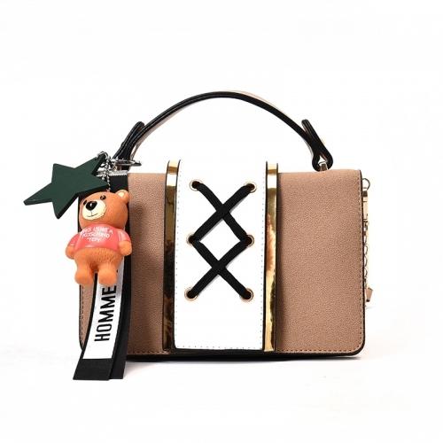 604c330c2153 Fancy Leather Bag Las Handbags New Edition Bags Mumbai Id