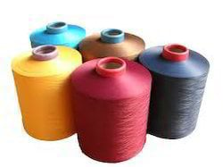 Polyester Texturise Dope Dyed Yarns